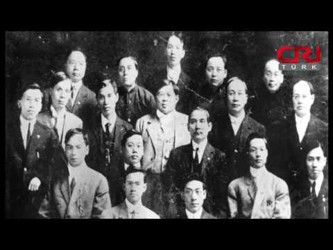 Sun Yat-Sen 150 Yaşında
