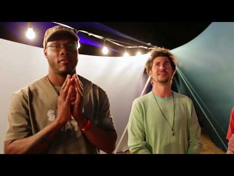 Rapper-Not Rapper feat. Golden Rules - Seriously? @Pickathon 2016 - S03E10