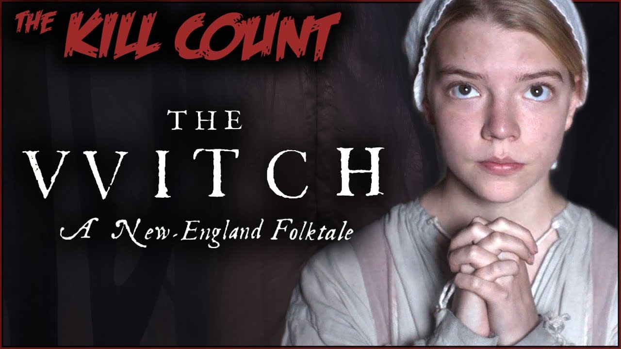 Download The Witch (2015) KILL COUNT