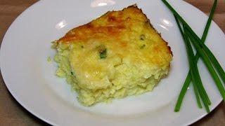 Parmesan Corn Pudding  Lynns Recipes