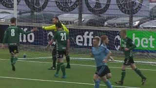 Vikingur O. vs Vestmannaeyar full match