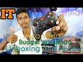 redgear pro wireless gamepad unboxingand review.hindi,best budget gaming controller,rs1199,worth???