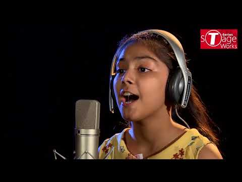 Cham Cham |  BAAGHI | Cover Song By Tanishka Behl  | T-Series StageWorks
