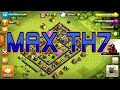 Clash Of Clans | MAX TOWN HALL 7 BASE