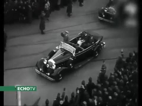 Mein Kampf - kritikai kiadás - Echo Tv