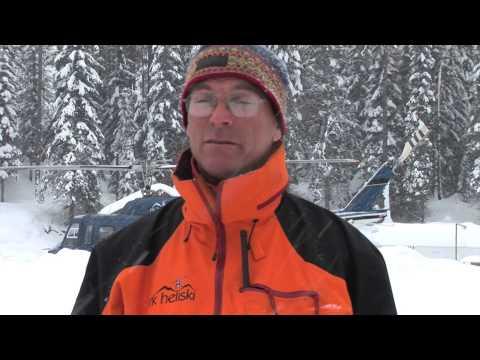 Freeride Chronicles: Heli Skiing Monashee -  The Ski Channel