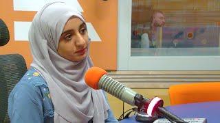 Eman Ghalebová: Tato společnost potřebuje politiky, co nezneužijí emoce a strach lidí pro své zájmy