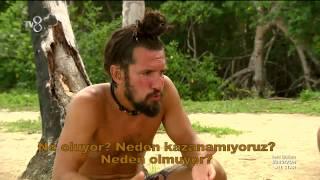 Ünlüler Kazandıkları Oyun Sonrası Şaşkın - Survivor All Star (6.Sezon 81.Bölüm)