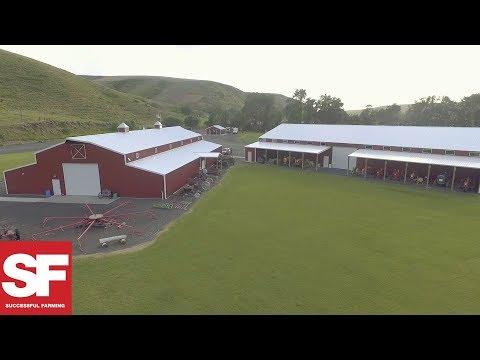 Antique Farm Equipment Museum Tour - Part 1 | Ageless Iron | Successful Farming