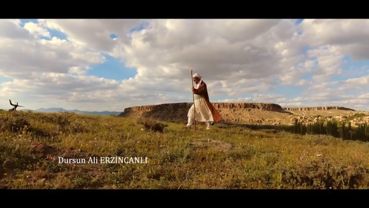 Dursun Ali Erzincanlı-Üveys'in Aşkı/İLAHİSİNİ DİNLE