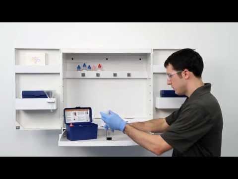 Chlorine Test Kit - TK4010-Z