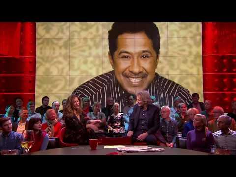 Koning van de raï-muziek Cheb Khaled - Aicha