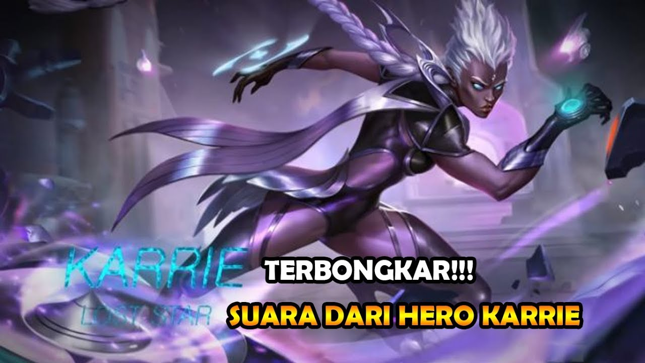 Kata Kata Bijak Karrie Mobile Legends Bahasa Indonesia