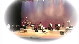 やすらぎコンサート(2005年春)より。