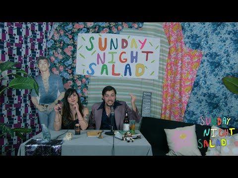 Sunday Night Salad -- Season 3 -- Ep. 1 ft. Snow Roller