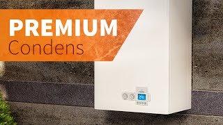 Kondenzační kotle řady PREMIUM Condens | Thermona