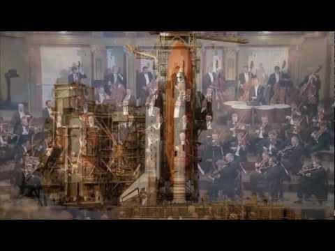 Beethoven Symphony No. 3 (The Heroic) - Movement 1 - Allegro con brio