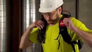 Milwaukee® Jobsite Backpack