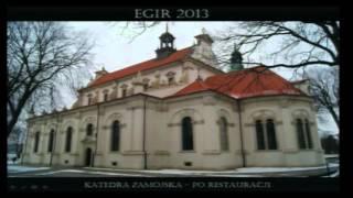 EGIR 2013: Miasto Lublin - Halina Landecka