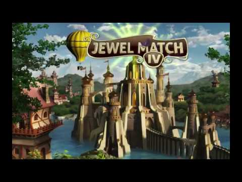 Jewel Match 4 - Download Free at GameTop.com
