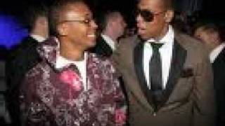 lupe fiasco Feat. Jay z- Pressure (produce by prolyfic) (instrumental)
