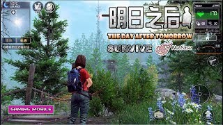 [Android/IOS] The Day After Tomorrow (明日之后) - Survive MMO Gameplay by NetEase