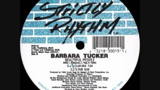 Barbara Tucker - Beautiful People - C J