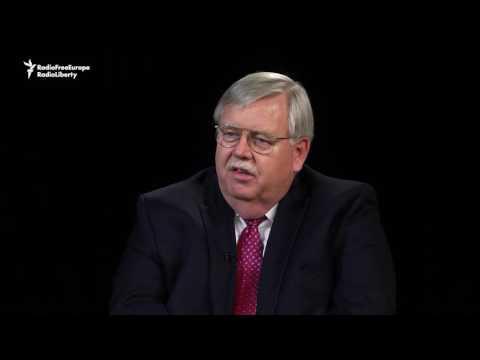 U.S. Ambassador Says NATO Still 'Most Effective Defensive Alliance' Ever