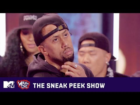 Affion Crockett RETURNS to 'Wild 'N Out' & It's Not Pretty | The Sneak Peek Show | MTV
