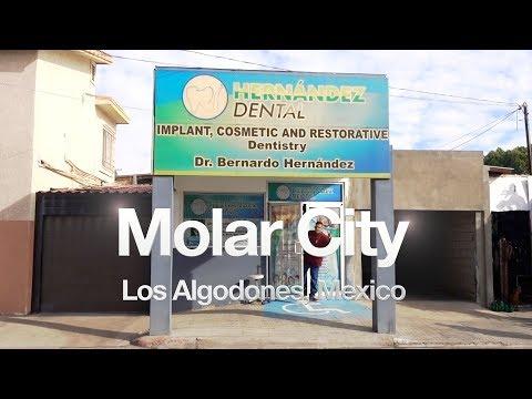 "How America's dental health crisis created the Mexico's ""Molar City""?"