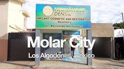 Molar City - How I Saved Over $2000 Going to a Dentist in Mexico!