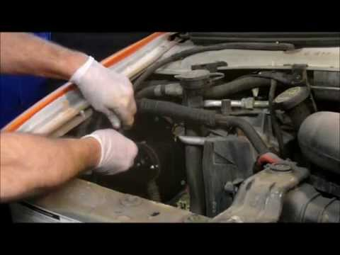 How to check and replace the blower motor in a truck cp for How to test ac blower motor