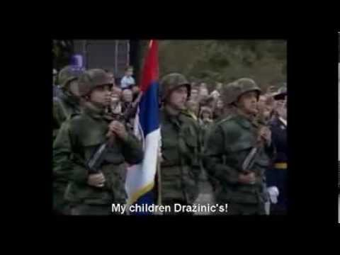 Serbian Patriot Music #6 - Chetnik March