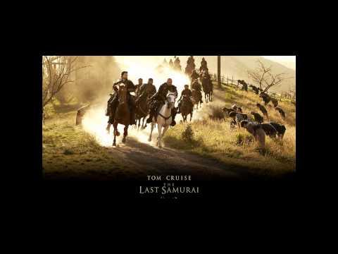 The Last Samurai OST #6 -- Idylls's End