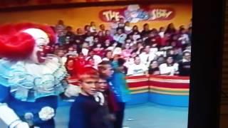 Bozo show 80's(1)