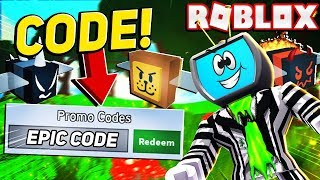 USE This EPIC CODE For A Boost - Roblox Bee Swarm Simulator