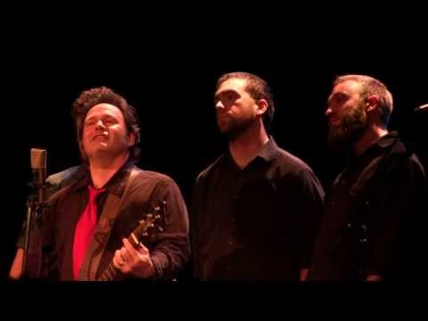 Martin Sexton w Brothers McCann: Black Sheep