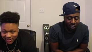 Cardi B  Bruno Mars-Please Me (Official Music Video)REACTION!!!!!