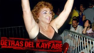 DETRÁS DEL KAYFABE | La otra cara de Fabolous Moolah