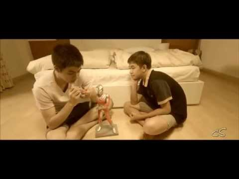 My bromance Mv - Trouble