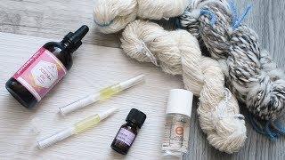 DIY Nail Cuticle Oil Pens   CORRIE SIDE