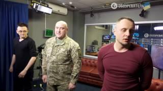 видео Мікац Олег Михайлович
