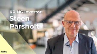 KRING Investor: Steen Parsholt