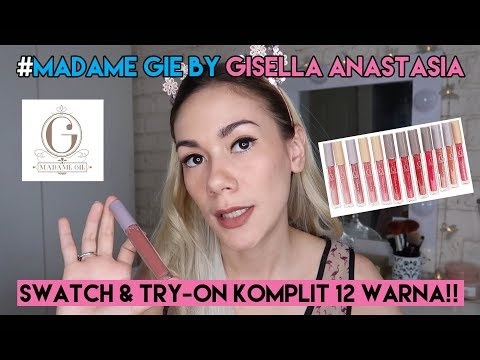 review-&-swatch-madame-gie-lip-liquide-cream-matte-by-gisel-gempi-|-she&cat