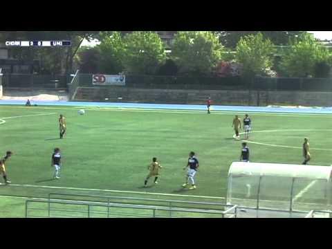 San Marino Cup 2013. (Final) Chornomorets Odessa 1 (Ukraine)  5:3  United Miami (USA)