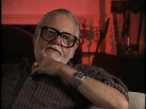 George Romero Masters of Horror