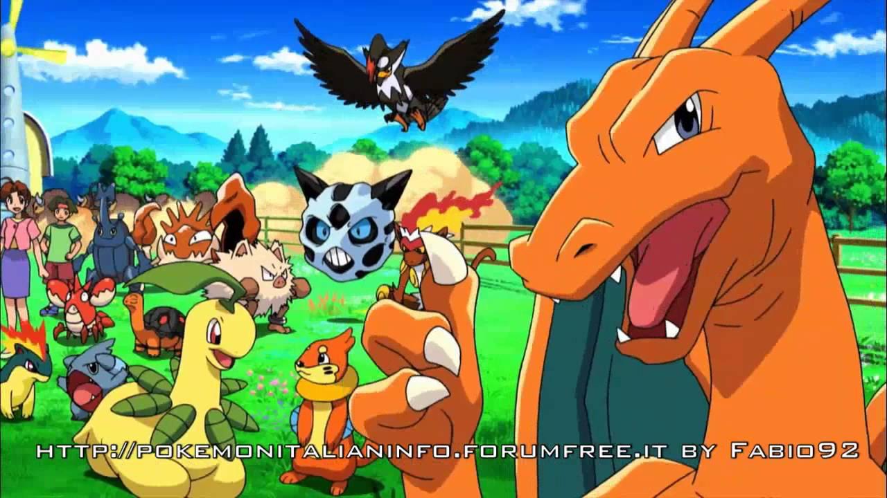 Watch Pokémon TV