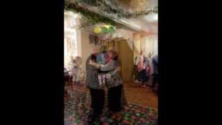 Серебряная свадьба 24.02.2014г г. Севастополь