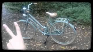 МайБайк - видеоотзыв об обучении езде на велосипеде
