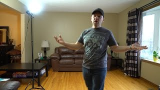 sony a7s ii auto focus tracking video test af c mode face detection on 700w cfl lighting